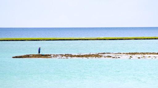 Araha 海灘