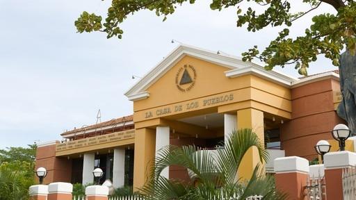 Presidential House