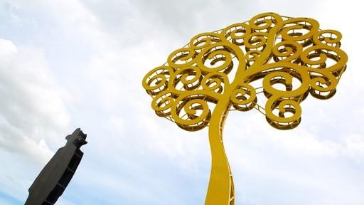 Sandino Monument
