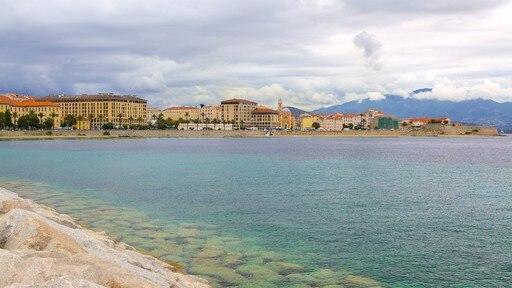 St. Francois Beach