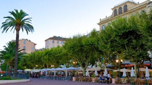 Place St-Nicolas
