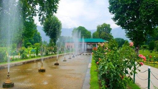 Shalimar Bagh