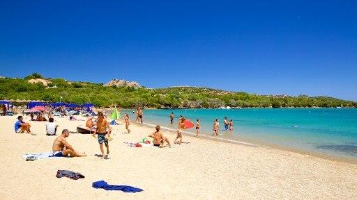 Spiaggia di Le Saline