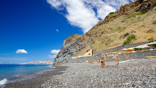 Reis Magos Beach