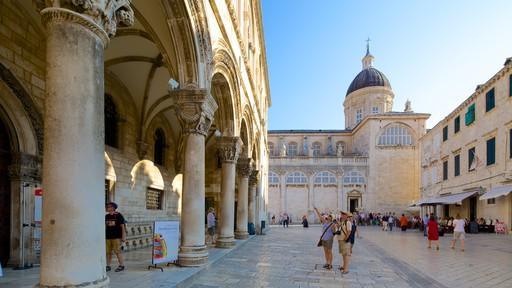 Cathédrale de Dubrovnik