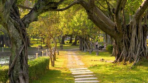 타이중 공원