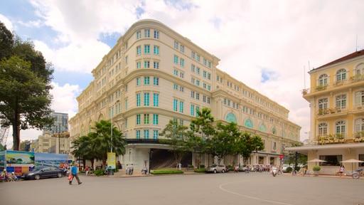 Vincom Center 購物中心