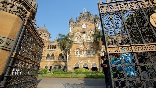 Gare Chhatrapati Shivaji Terminus