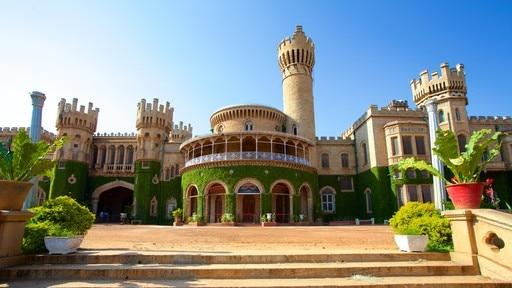 Palais de Bangalore
