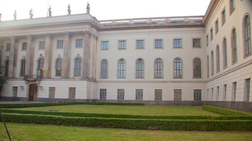 Università Humboldt