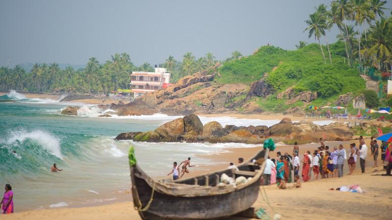 Spiaggia di Kovalam
