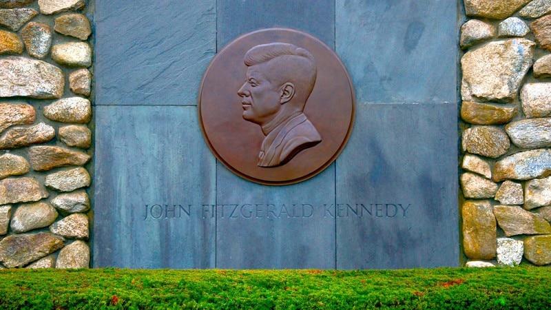 존 F. 캐네디 기념관