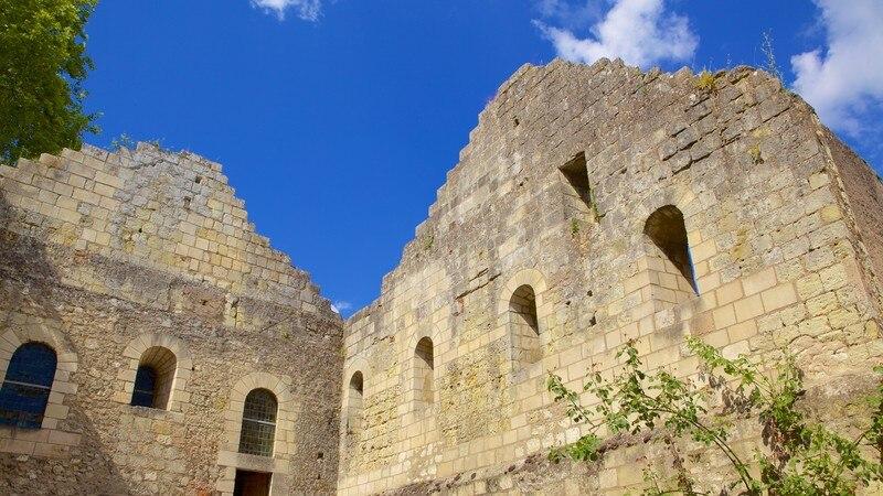 Priorato di San Cosma