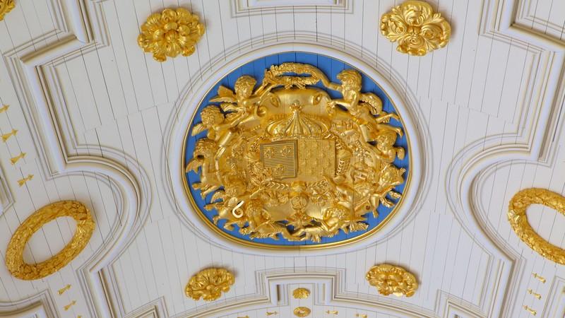 Palais du Parlement (Palazzo)
