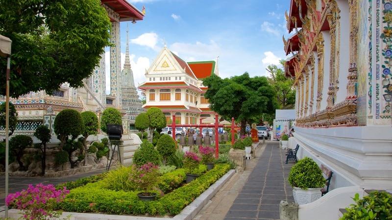 THE 10 BEST Bangkok Hotels of 2018 (from £8) - TripAdvisor