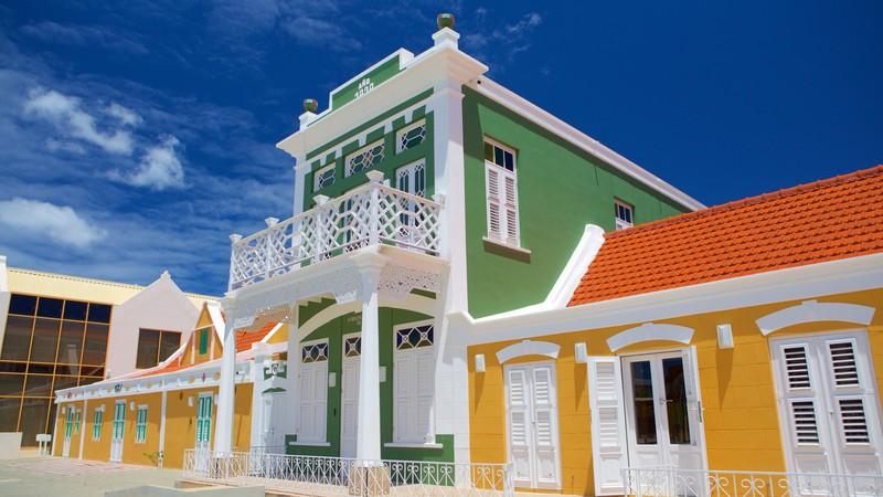Museo Arqueológico Nacional de Aruba
