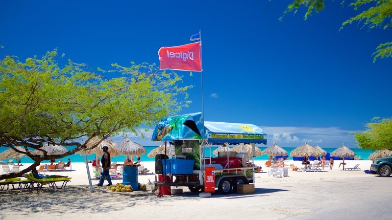 Playa de Eagle
