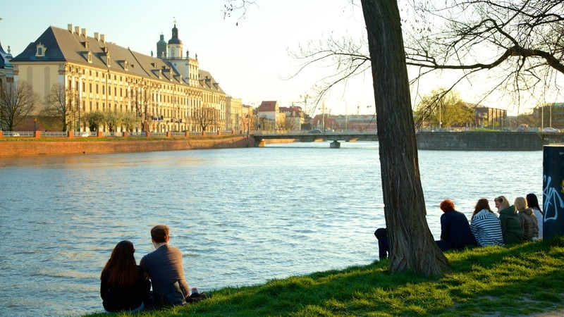 Wroclaw hotels compare hotels in wroclaw and book expedia for Hotels wroclaw