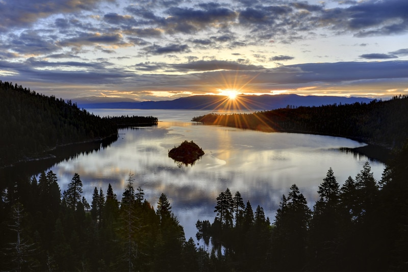 The best views and lookouts in Lake Tahoe | Travelocity