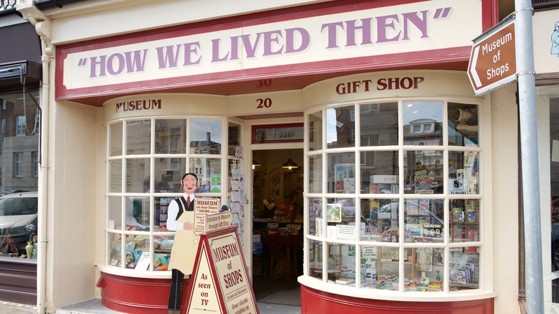 Top 10 eastbourne seafront hotels from c 59 for Best museum shops online