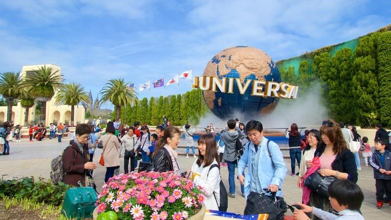 Universal Studios Japan®