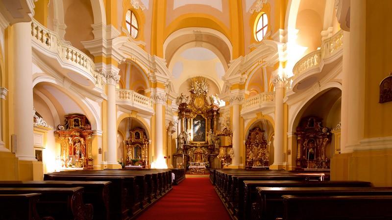 세인트 마리 막달레인 교회