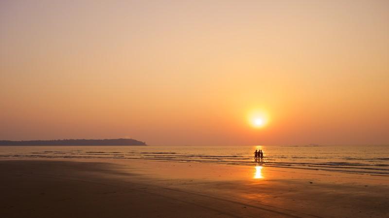 미라마르 해변