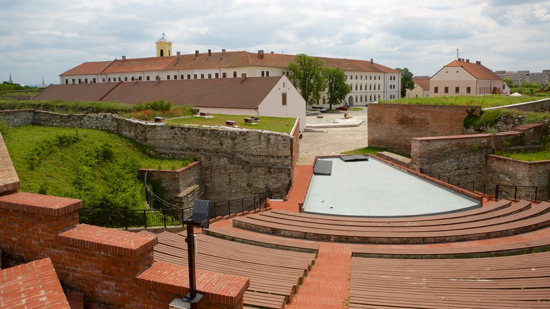 Fortress of Oradea