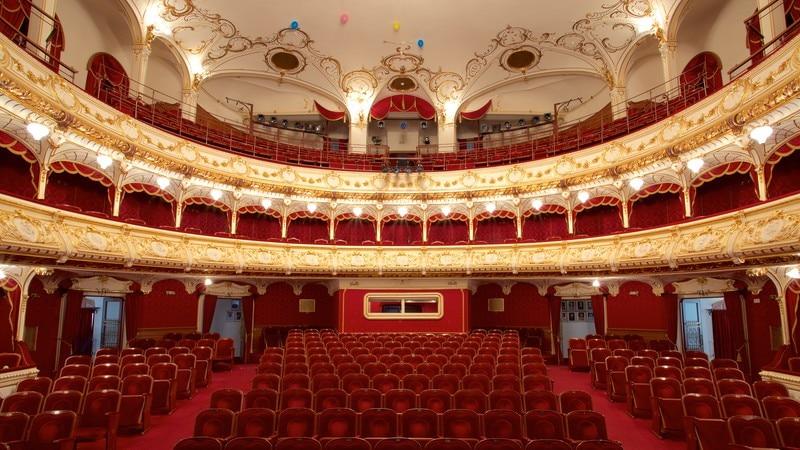 State Theatre (Teatrul de Stat)