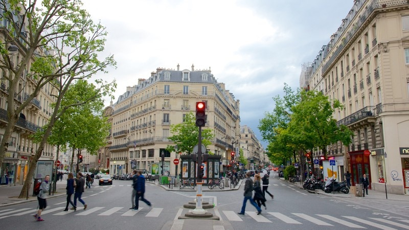 3. Arrondissement