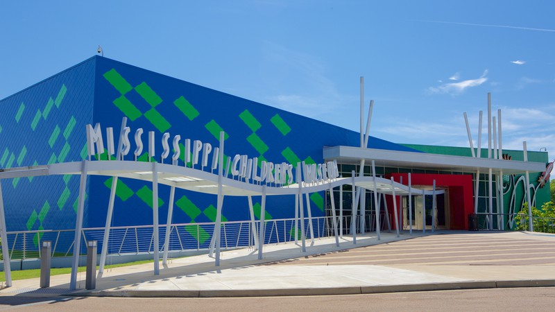 Mississippi Children's Museum
