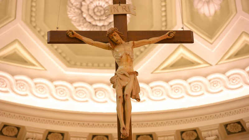 산 마리노 바실리카 성당