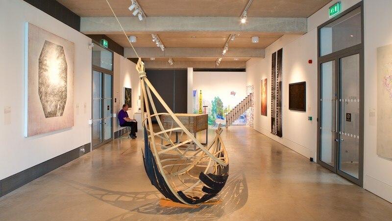 첼튼엄 미술관 및 박물관