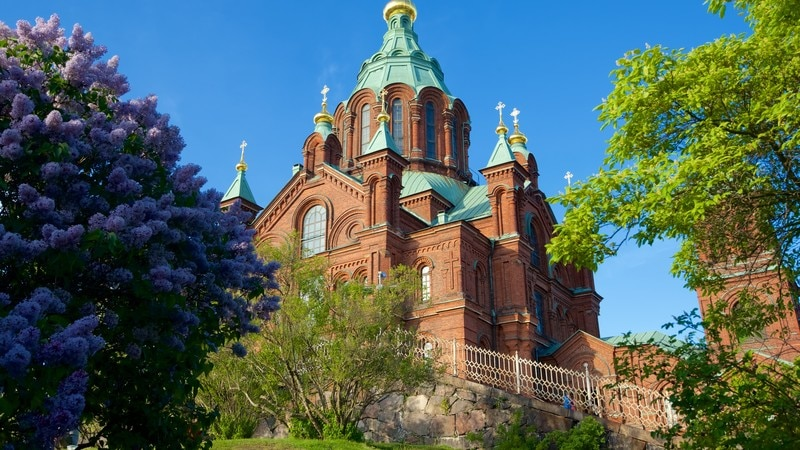 Things To Do In Helsinki Top Attractions Activities