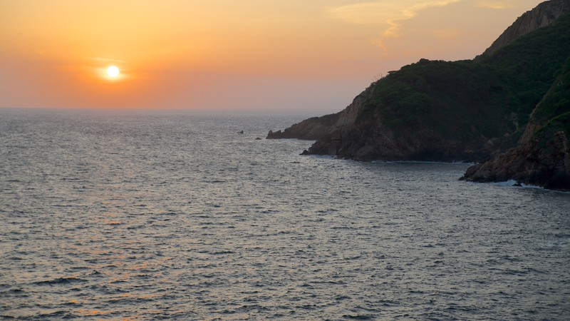 Mirador Sinfonía del Mar