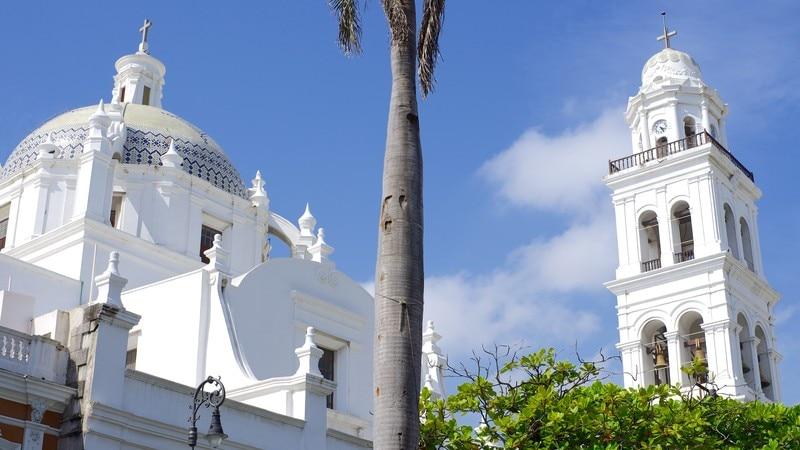 베라크루스 대성당