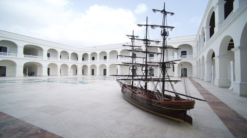 Naval Historical Museum