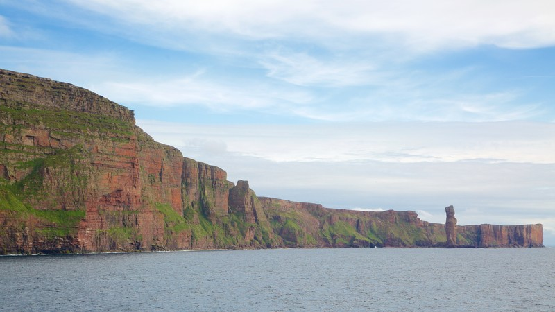 Old Man of Hoy