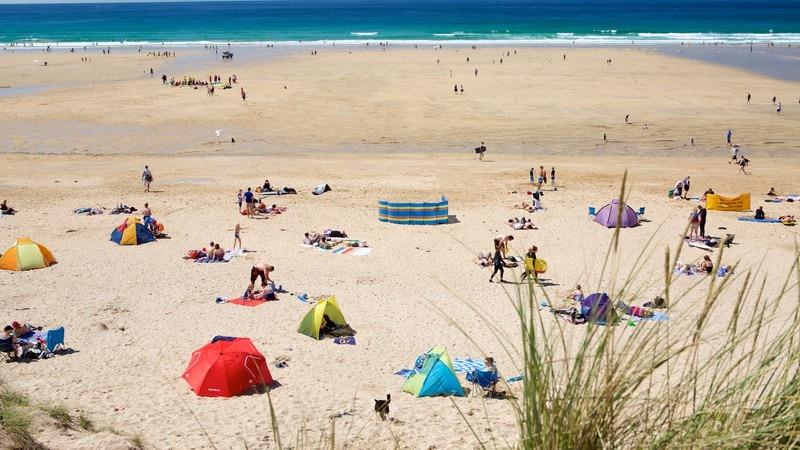 Playa de Fistral
