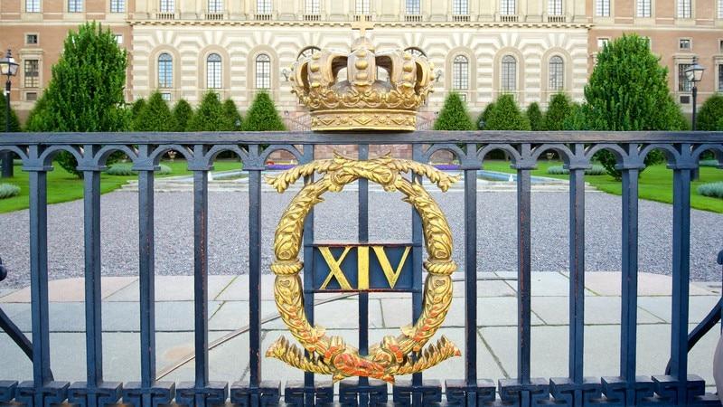 Palais de Stockholm