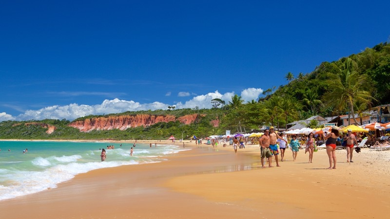 Pitinga Beach