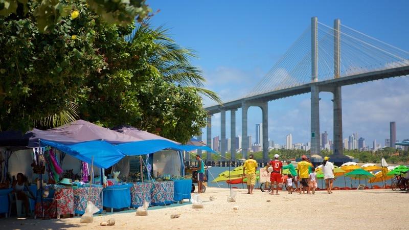 Redinha Beach