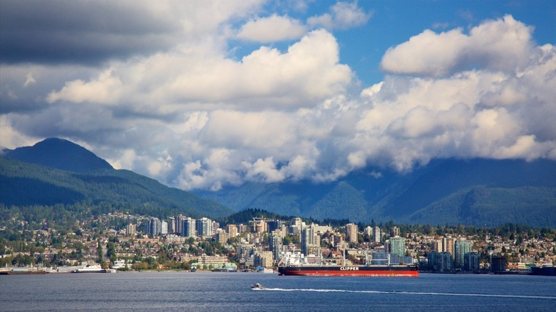 Things to do in vancouver top attractions activities for Places to visit vancouver