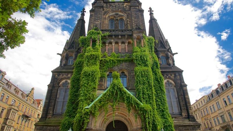 마틴 루터 교회