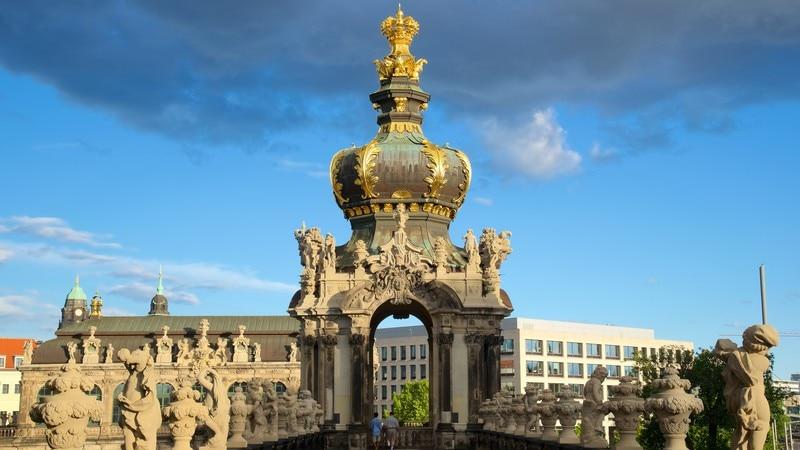 Palais de Zwinger