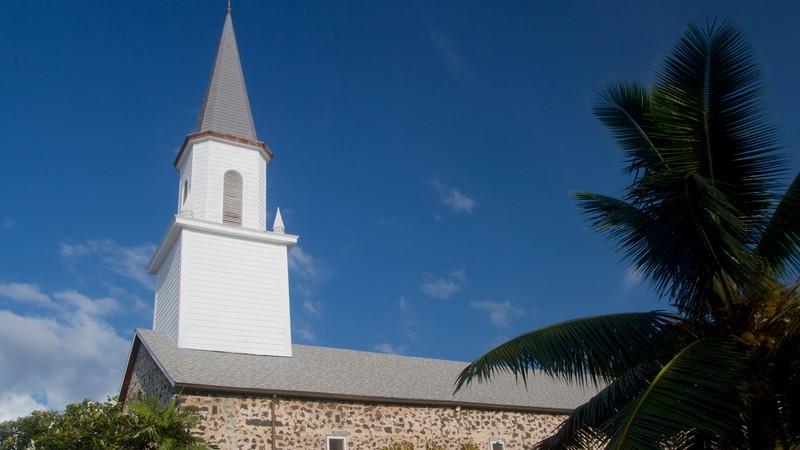 Église Mokuaikaua