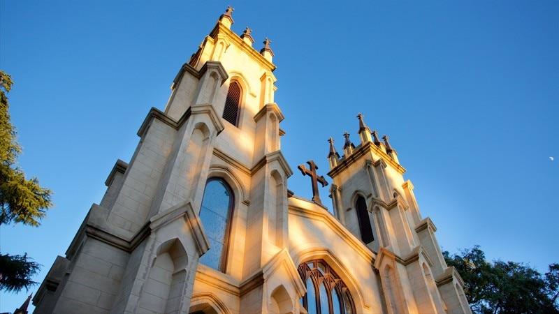 Cathédrale épiscopale de la Sainte Trinité