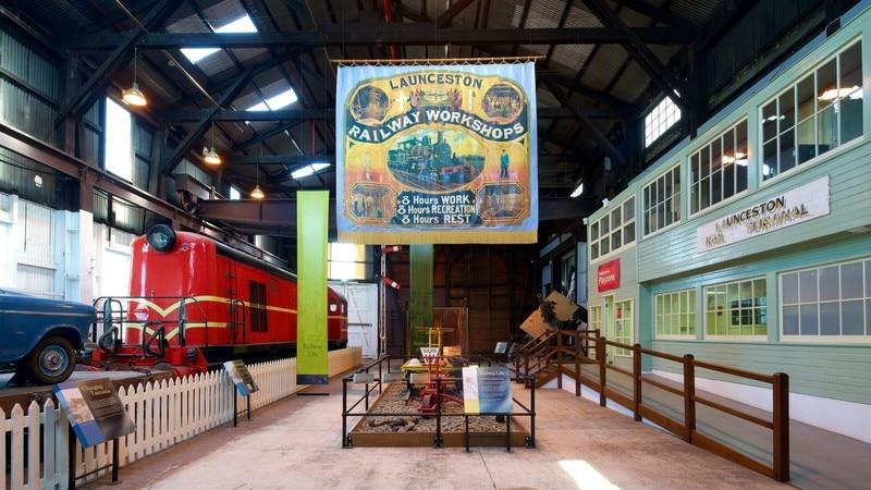 퀸빅토리아 박물관