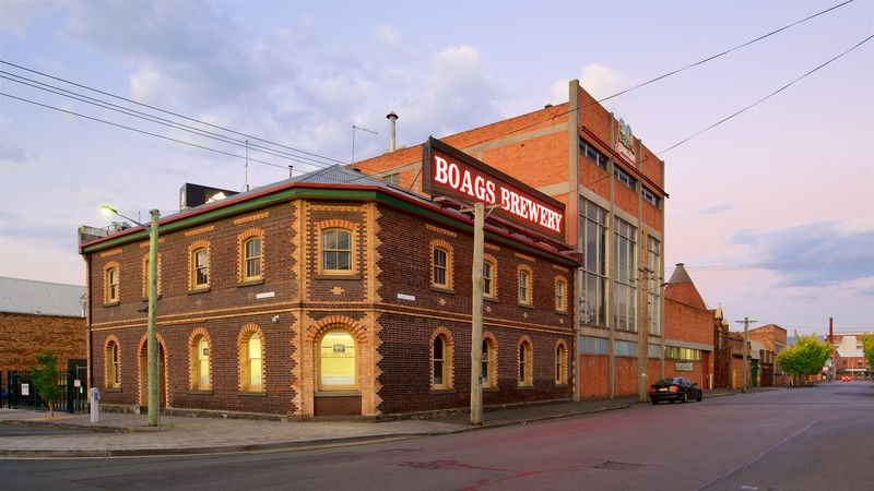 Boags Brewery