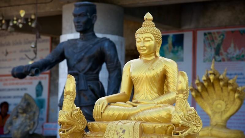 Buddha gigante